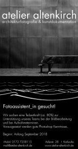 Fotoworkshop HS KA Sommer 2014